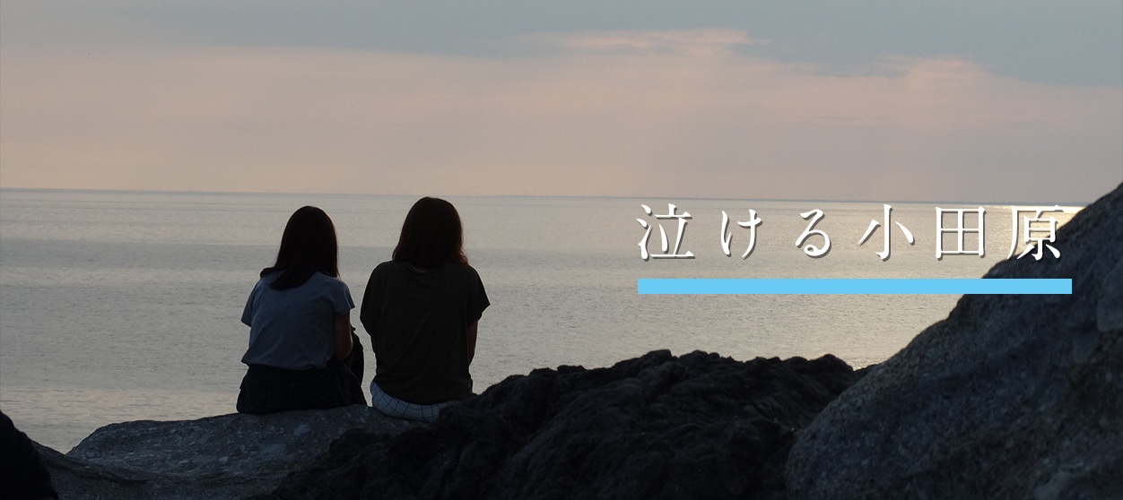 泣ける小田原
